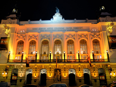 Theater Des Westens Berlin